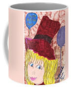 Birthday Party Coffee Mug