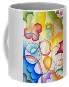 Birthday Party Coffee Mug