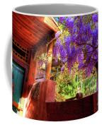 Bisbee Artist Home Coffee Mug
