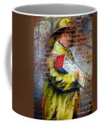 Biscuit Boy Coffee Mug