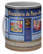Biscuiterie In Pont Avon Coffee Mug