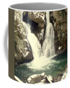 Bish Bash Falls  Coffee Mug