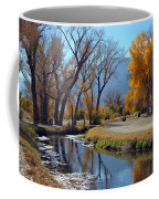 Bishop Creek Coffee Mug