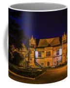 Bishops Palace Coffee Mug