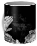 Bishop's Rest Coffee Mug