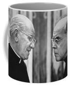 Bishops Talk Coffee Mug