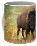 Bison Buffalo Coffee Mug