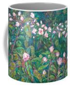 Bisset Park Hibiscus Coffee Mug