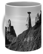 Bisti Land Form 1 Coffee Mug