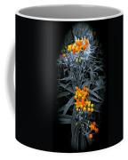 Bits Of Gold Coffee Mug
