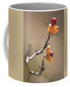Bittersweet Berry Coffee Mug