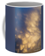 Bizarre Clouds Coffee Mug
