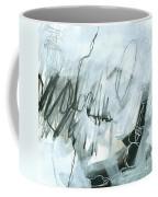 Black And White #5 Coffee Mug