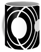 Black And White Art 170 Coffee Mug