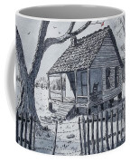 Old House Coffee Mug
