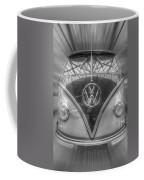 Black And White Dub Coffee Mug