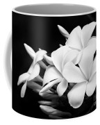 Black And White Lightning Coffee Mug