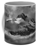 Black And White Tantalus Storms Coffee Mug