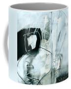 Black And White #2 Coffee Mug