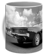 Black Beaut - Charger R/t Coffee Mug