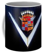 Black Caddy Coffee Mug
