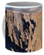 Black Canyon Pinnacles Coffee Mug