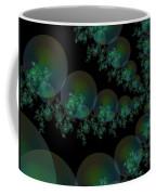 Black Caviar Coffee Mug