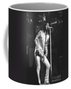 Black Crowes - Chris Robinson Coffee Mug
