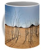 Black Desert Coffee Mug