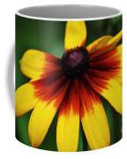 Black Eyed Susan 2 Coffee Mug
