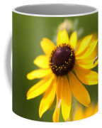 Black-eyed Susan With Friend Coffee Mug