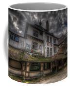 Black  Forest Hospital Coffee Mug