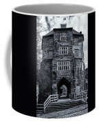 Black Gate Coffee Mug