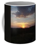 Black Hills Sunset IIi Coffee Mug