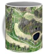 Black Hole Coffee Mug