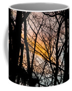 Black Ink Light  Coffee Mug