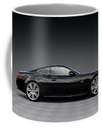 Black Jag Coffee Mug