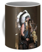 Black Label Society - Zak Wylde Coffee Mug