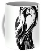 Black Magic 306 By Sharon Cummings Coffee Mug