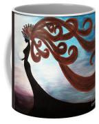 Black Magic Woman Coffee Mug