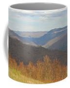 Black Mountain - Kentucky Coffee Mug