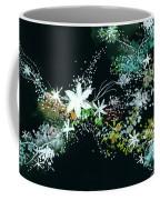Black N White Coffee Mug