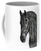 Black Pearl Coffee Mug