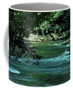 Black River Nj Coffee Mug