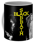 Black Sabbath 1978 Coffee Mug