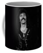 Black Sabbath #46 Enhanced Bw Coffee Mug