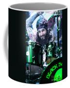Black Sabbath - Tommy Clufetos Coffee Mug