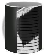 Black Shadow Coffee Mug