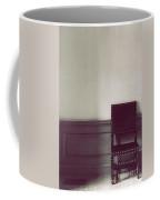 Black Stud Coffee Mug by Margie Hurwich