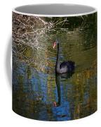 Black Swan 4 Coffee Mug